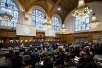 برگزاری جلسات صلاحیت لاهه در پرونده شکایت ایران علیه آمریکا
