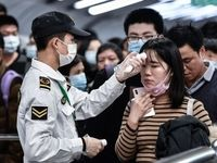 خلبانان آمریکایی خواستار توقف پرواز به چین شدند
