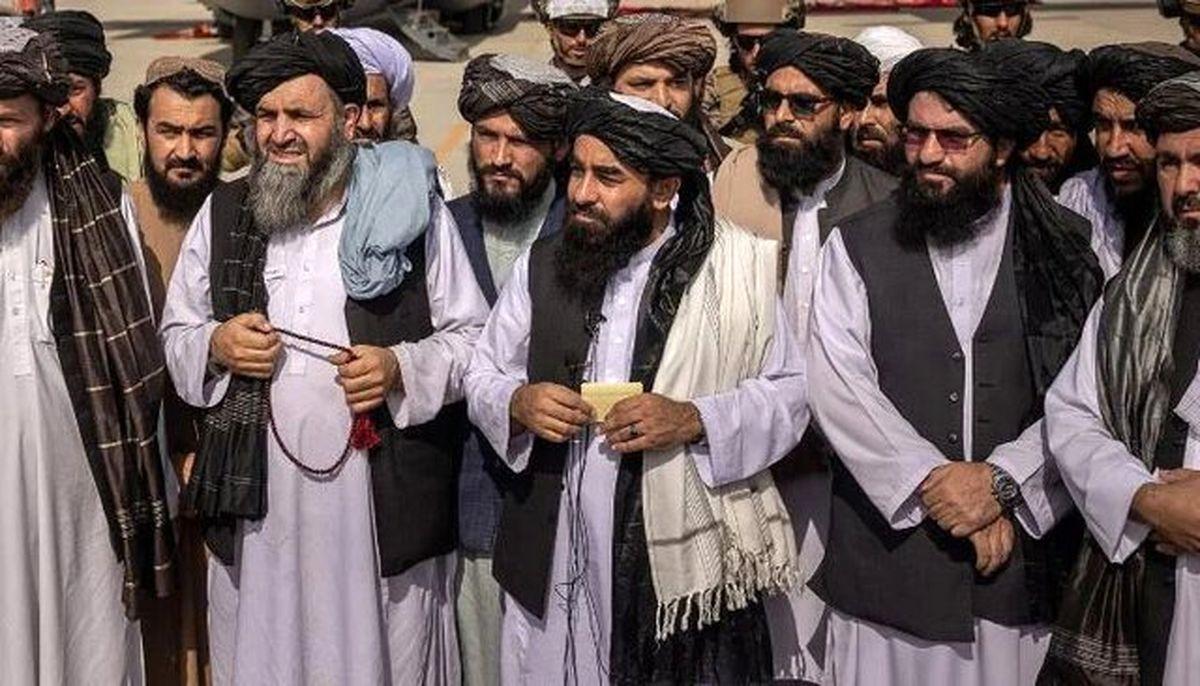 طالبان به آمریکا: نقض حریم هوایی افغانستان عواقب خواهد داشت