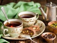 تولید محصولات جانبی از چای در زمینه دارویی، بهداشتی و غذایی