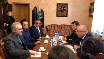 توسعه مناسبات و همکاریهای حوزه کشاورزی ایران و بلاروس