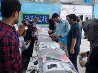 اعلام نتایج، دو ساعت بعد از اتمام انتخابات