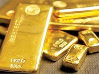 افزایش ۵۰درصدی قیمت طلا