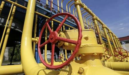 بهای گاز صادراتی روسیه به اروپا رشد کرد