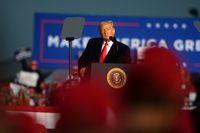 بایدن: ترامپ یک رییس جمهور فاسد و نژادپرست است