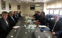ابراز خرسندی ایران و ترکیه نسبت به دیدگاههای منطقهای