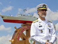 واکنش امیر سیاری به ورود ناو آمریکایی به خلیج فارس