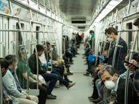 اجباری شدن ماسک در مترو ابلاغ رسمی نشده است