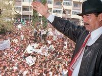 یک راز ۳۶ ساله از صدام درباره جنگ ایران و عراق فاش شد