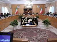 روحانی: منطق ما در برجام ، تعهد در برابر تعهد است/ آمریکا باید جنگطلبان و سیاست جنگطلبی و فشار حداکثری را رها کند