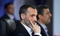 معاون احمدی نژاد در بیمارستان روان پزشکی بستری شد