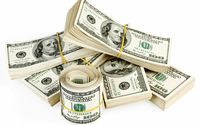 قیمت دلار ۸ دی ماه ۱۳۹۹