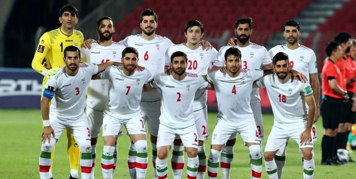 اعلام زمان آغاز اردوی تیم ملی