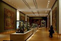 ایران اسکار موزههای جهان را کسب کرد