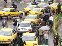 چند راهکار بهداشتی برای پیشگیری از ابتلای راننده تاکسیها به کرونا