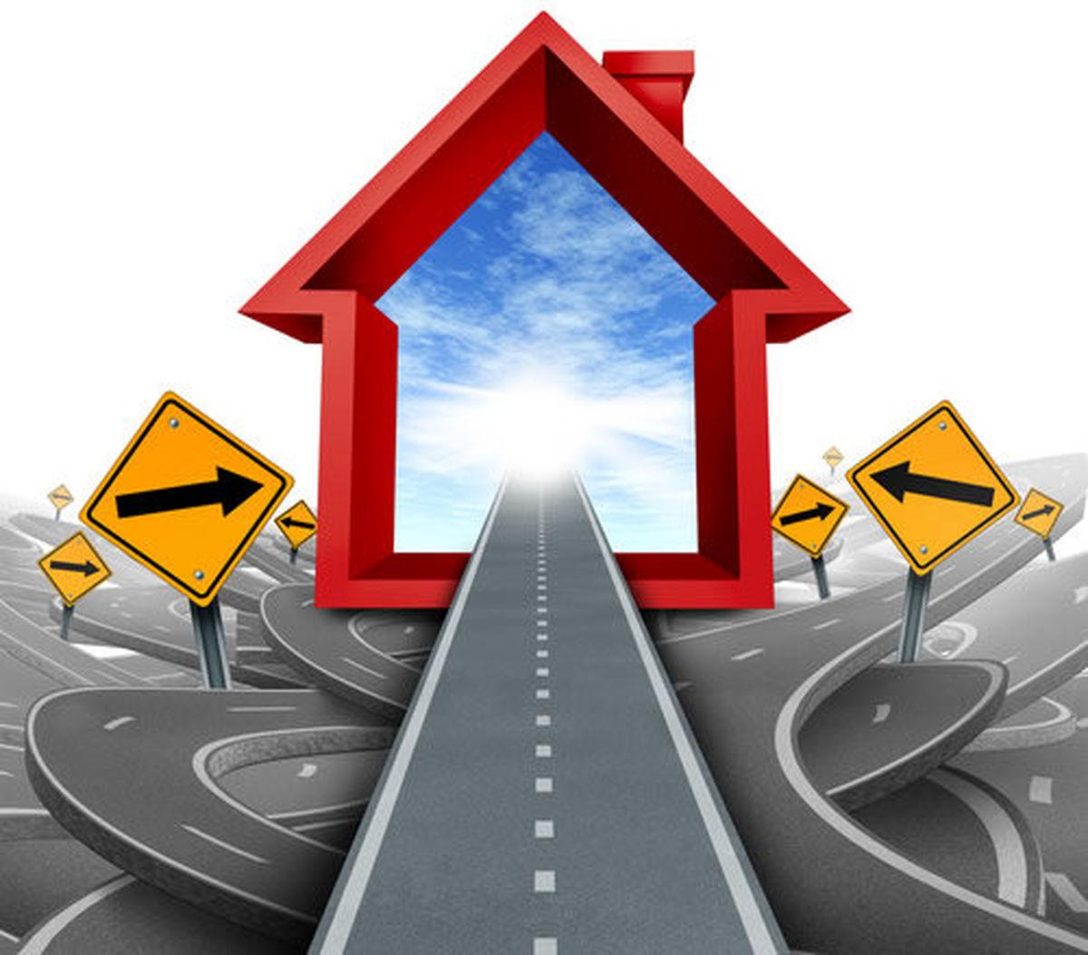 شرط جدید برای فروش اینترنتی مسکن و خودرو