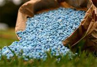 افزایش ۴۱درصدی مصرف کودهای کشاورزی