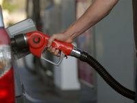 قیمت بنزین بالا نمیرود