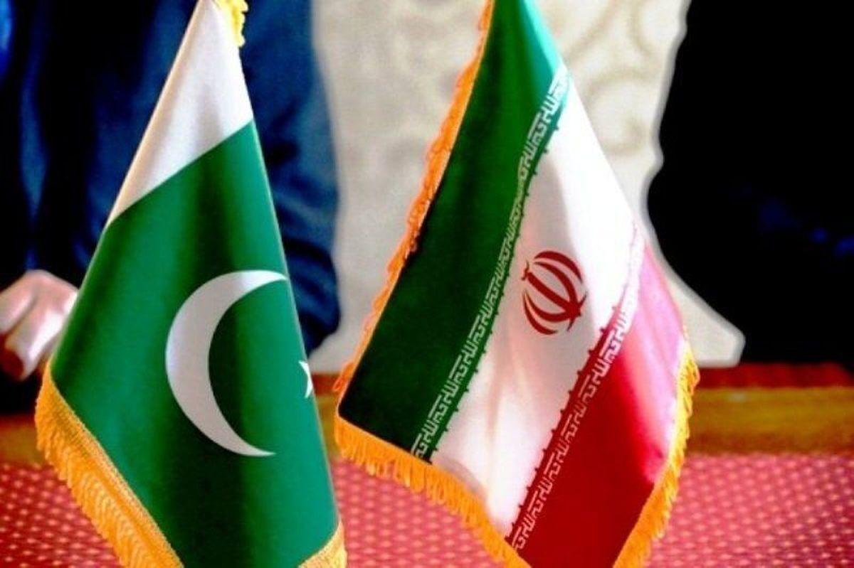 توسعه همکاریهای تجاری و تهاتر بین ایران و پاکستان