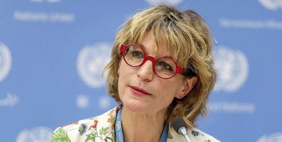 گزارشگر سازمان ملل: ترور سلیمانی ناقض قوانین بینالمللی حقوق بشر است
