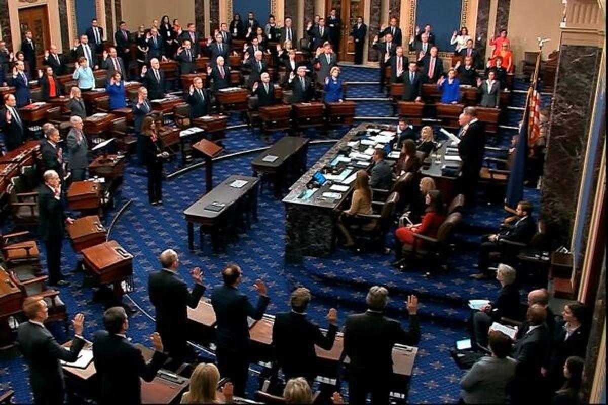 هشدار سناتورهای جمهوری خواه علیه ورود به بازار ایران