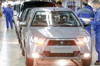 ۲۵ درصد؛ کاهش صادارت خودرو کشور