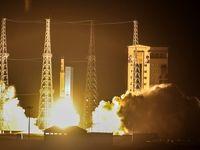 اهداف طراحی شده برای پرتاب ماهواره ظفر محقق شد