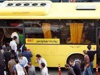 صندلیهای داغ اتوبوس داد مردم را درآورده است