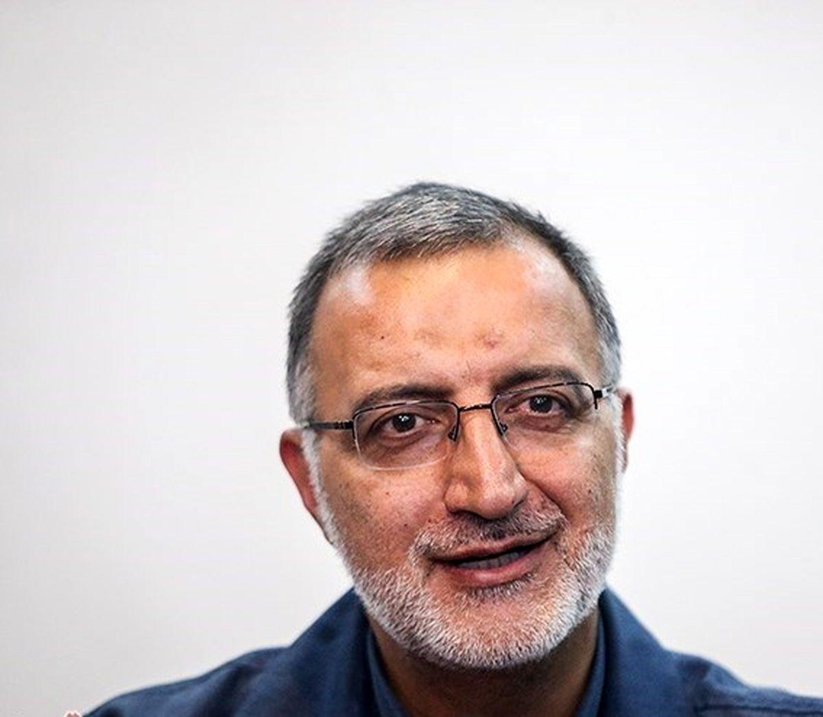 زاکانی رئیس مرکز پژوهشهای مجلس شد