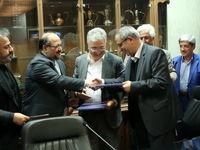 شریعتمداری: اقتصاد ایران توانایی بزرگتر شدن را دارد/ تمام توانم را برای برداشتن موانع پیشرو به کار میبندم