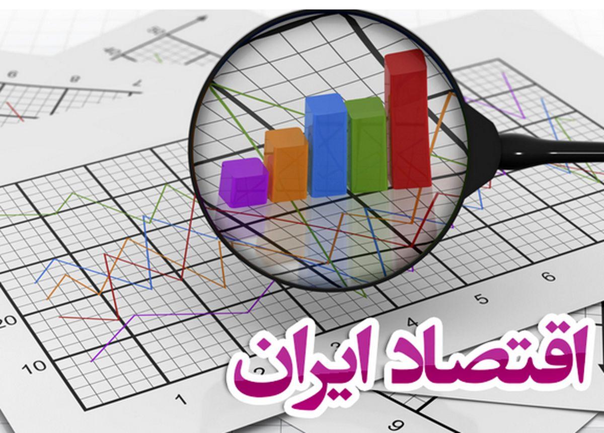 اقتصاد ایران در یک نگاه
