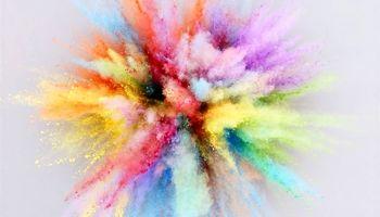آیا رنگها در شادی من تاثیر دارند؟