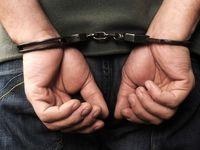 یکی از عوامل ربایش دختران ایرانشهری دستگیر شد