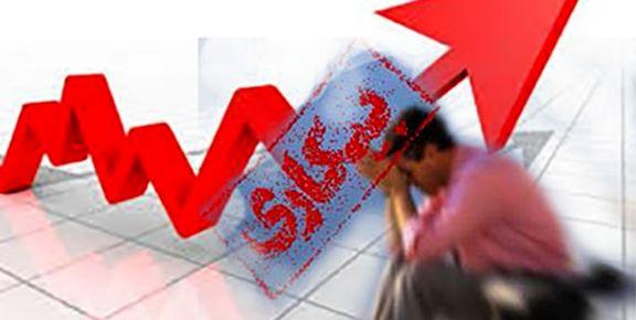 افزایش نرخ بیکاری استان تهران در سال۹۷