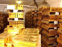 چرا کشورها ذخایر طلایشان را برمیگردانند؟
