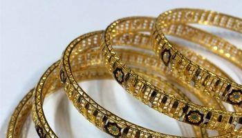 ممنوعیت خرید و فروش مصنوعات طلای بدون کد شناسایی