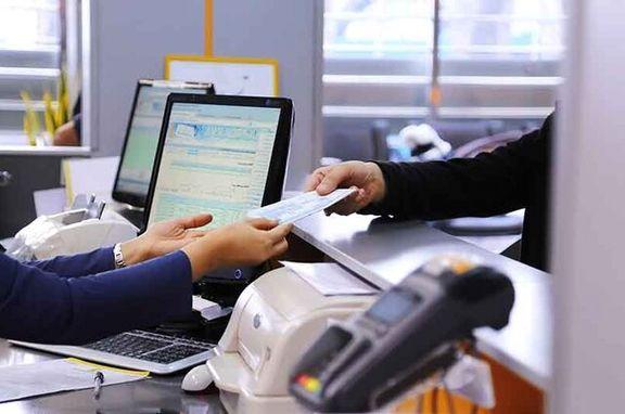 جزییات اخذ مالیات از حسابهای بانکی/ شناسایی ۲۴هزار میلیارد تومان فرار مالیاتی
