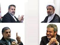 واکنش نمایندگان مجلس به آخرین تحریم مقامات ایرانی از سوی آمریکا