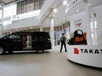 شکایت خودروسازان از تاکاتا