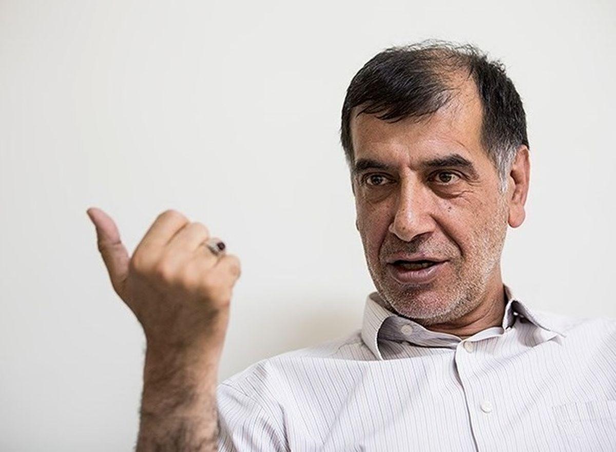 باهنر: نگوییم هرکس رئیسجمهور شد فرقی نمیکند