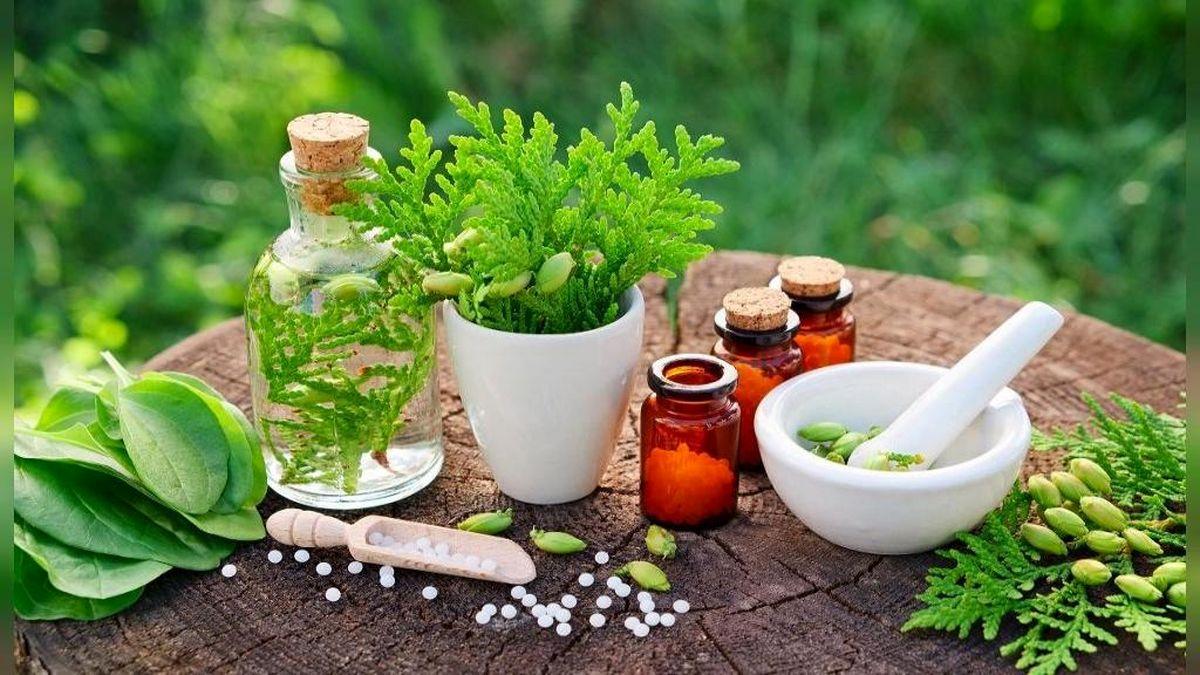 داروهای گیاهی هم می تواند مضر باشد