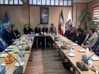 توسعه همکاری ایرانخودرو با قطعهسازان تبریزی در دستور کار