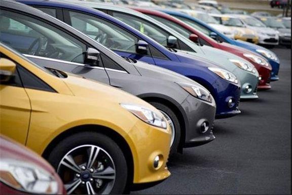 ۲۰۶۱ دستگاه؛ قاچاق خودرو در ۹ماهه نخست سال