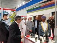 ۲۴ شرکت ایرانی در سه نمایشگاه عمان مشارکت دارند