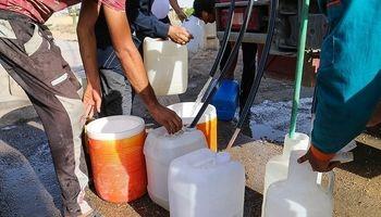 اقدام ضربتی برای احداث سد در آبادان و خرمشهر