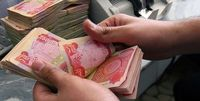 ارزش واحد پولی عراق ۲۰درصد کم شد