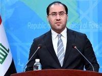 بغداد: در اجلاس مکه گفتیم که ایران دشمن ما نیست