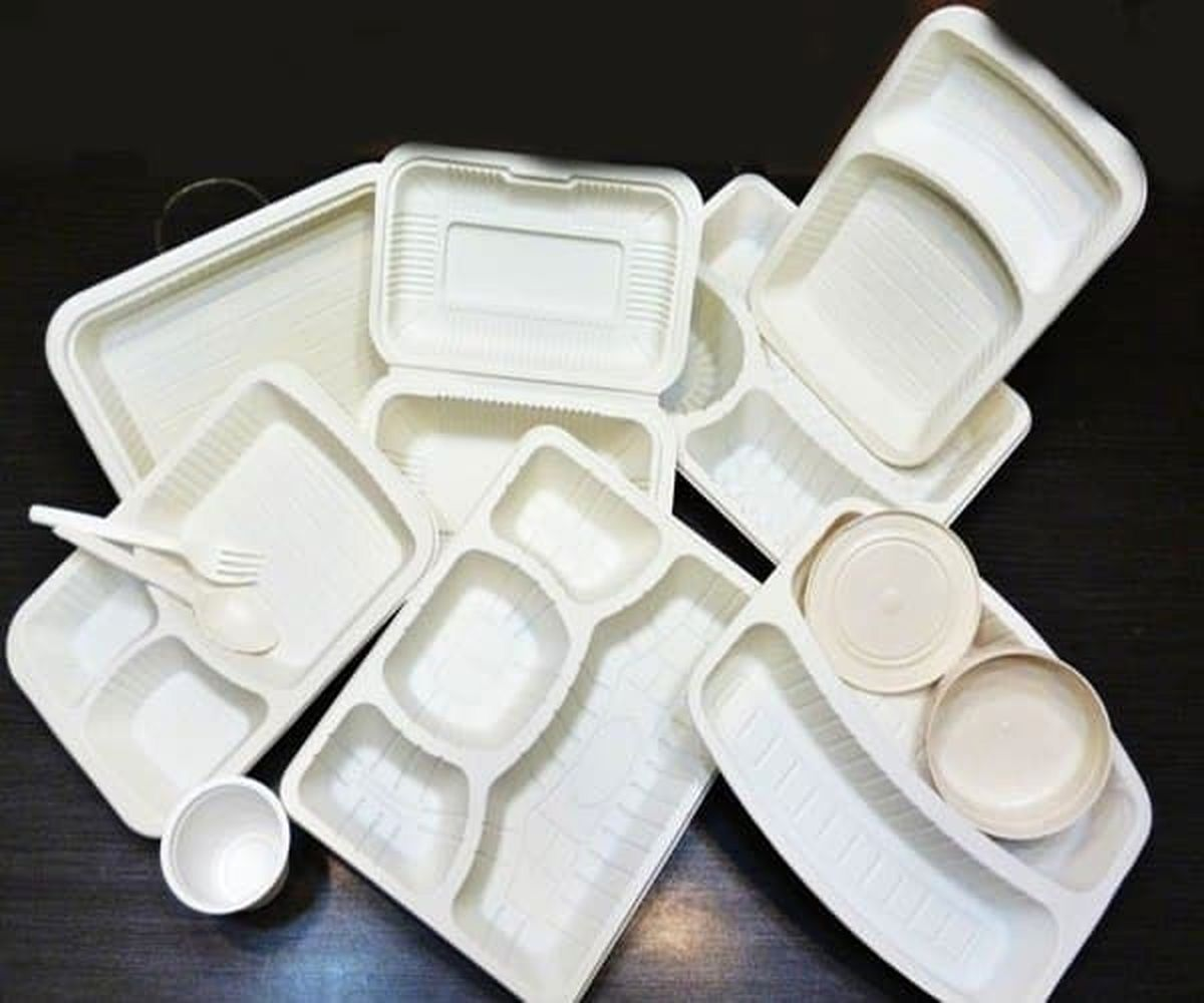 کاهش ۱۰ درصدی تقاضای ظرف پلاستیکی نسبت به محرم سال های قبل