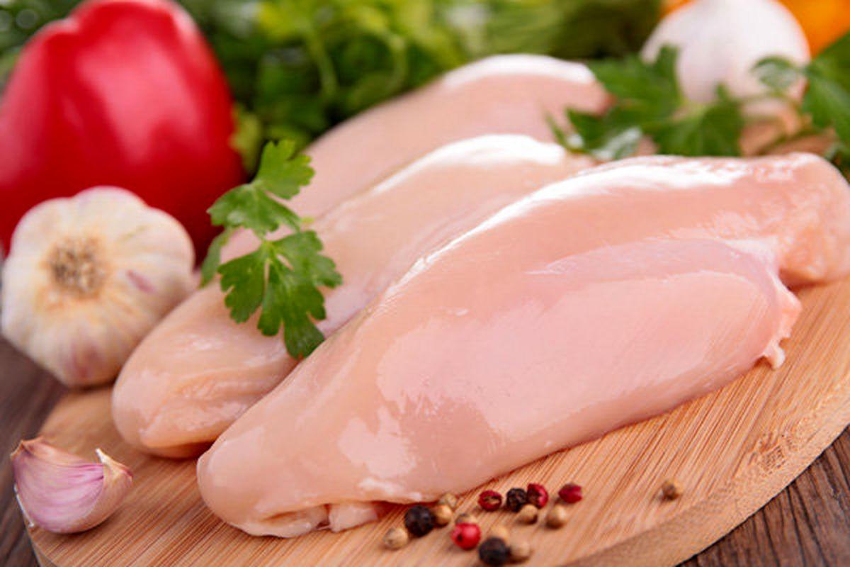 آغازطرح کاهش وزن مرغ از آذر