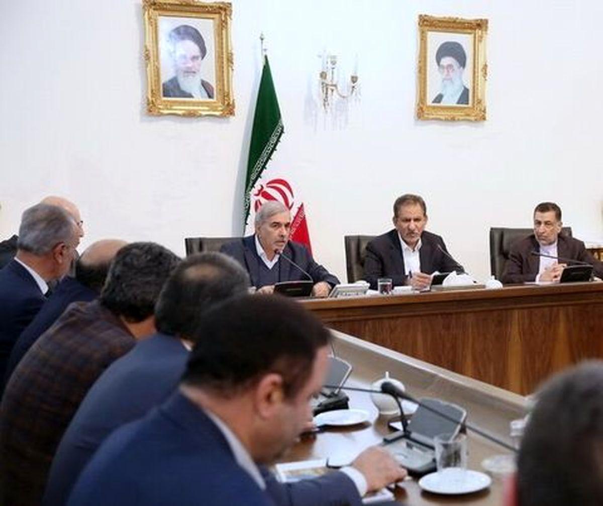 بودجه سال98 سازمانهای مناطق آزاد تصویب شد/ تلاش برای بهبود فعالیت اقتصادی در مناطق آزاد